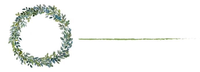 Chelsie Ponce Designs Site